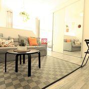 HERRYS - Na prenájom krásny 1 izbový byt na Lazaretskej ulici pri Jakubovom Namestí v Starom Meste