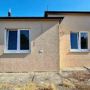 Rodinný dom po rekonštrukcii priamo v Senci vhodný aj pre sídlo firmy za výbornú cenu.
