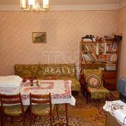 Predaj rodinného domu v Komjatnej na pozemku 857m2