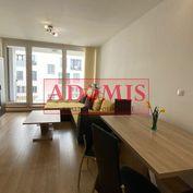ADOMIS - Predám pekný 2-izbový byt v novostavbe, ulica Fatranská , Košice-Západ