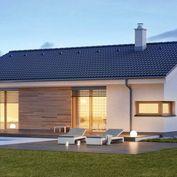 Novostavba rodinný dom ( VF - 16 )