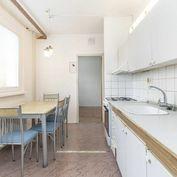 PREDAJ: 4 izbový byt, Fedákova ulica, Dúbravka