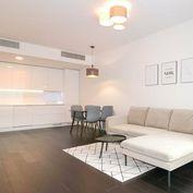 PRENÁJOM - Nový 2 izbový byt v projekte SKY PARK, veža 1