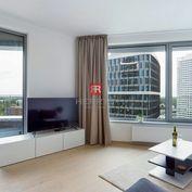 HERRYS - Na prenájom priestranný 3izbový byt v novostavbe SKY PARK s garážovým státím