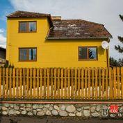 VÝRAZNE ZNÍŽENÁ CENA Kompletne zrekonštruovaný dom Poprad-Veľká