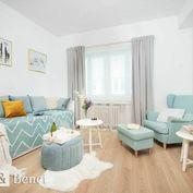 Arvin & Benet | Výnimočný štýlový byt v centre mesta