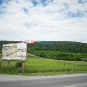 Predaj 570 - 613 m2 pozemkov na výstavbu RD, 20.5.2021 podane územné konanie!