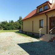 PRENÁJOM - 2 x 4 izbový dom - Nitra, Chrenová