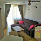 Na prenájom tichý, slnečný 2 izbový byt – Malinovo -  42m2