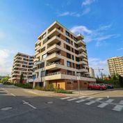 2-izbový byt s balkónom a parkovaním, Kadnárova, prenájom, Rača