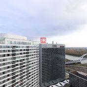 HERRYS - Prenájom 2 izbový byt na 32 poschodí v novostavbe Panorama City