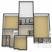 AXIS REAL:: 5-izbový byt 270 m2, TERASA, BA IV. Dúbravka, Bazovského