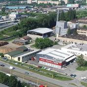 Prenájom skladových priestorov na Južnej triede, Košice
