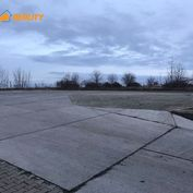EXKLUZÍVNE:NITRA- PRENÁJOM PRIEMYSELNÉHO POZEMKU,5000 m2