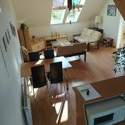 BONIT REAL -  Na predaj priestranný a tichý mezonetový 4-izbový byt, Pezinok, Sever.