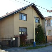 Veľký tehlový rodinný dom, pozemok 718m2, Solivar-Šváby, Prešov