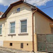 Rodinný dom Bojnice - v blízkosti centra Bojníc