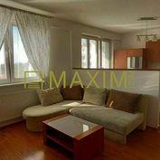 PRENÁJOM   2-izbový byt na Kazanskej ulici