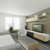K nasťahovaniu stačí 15% • 2 izbový byt • Nové Zámky