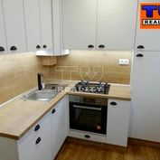 Moderný jednoizbový byt v Dúbravke, 35m2, BA