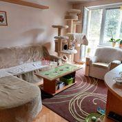 PREDAJ: 2i byt s balkónom - 56m2, Ružomberok - Polík