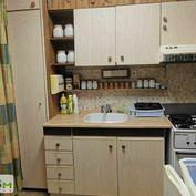 sídl. Šváby - 2i byt s loggiou s možnosťou prerobenia na 3i byt, 59m2