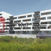 POSLEDNÉ nebytové priestory v novostavbe v lukratívnej lokalite