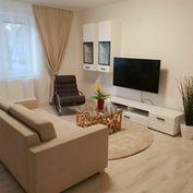 PRENÁJOM - Pekný 2 izbový byt v centre mesta - Nitra - Centrum