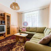 EXKLUZíVNE! Šikovný 1,5-i tehlový byt na Grösslingovej ulici, výborná lokalita v Starom meste