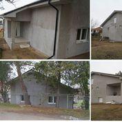 NOVÁ CENA - Ponukám na predaj 4-izbový rodinný dom v Hurbanove s obytnou plochou 125m2