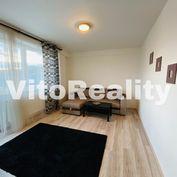 3-izbový byt na Coboriho ulici kompletne zariadený