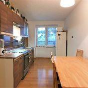 Exkluzívne PNORF – nájom 2i byt, 72 m2, 450,-€, pivnica, rekonštrukcia, ul. Nábr. A. Hlinku