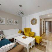 PREDANÉ 3 izbový byt, Zlatovce, Piešťanska ulica