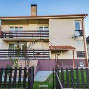 MYSLAVA - 2-podažný 5izbový  rodinný dom v tichej časti, sauna, studňa, garáž,...