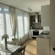 3-izbový byt na prenájom v RETRE