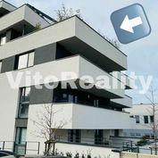 Moderný 3-izbový byt v novostavbe na Rázusovej ulici s 60 m² terasou, kompletne zariadený
