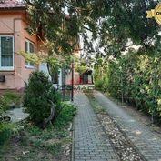 Dvojgeneračný dom, Zavar