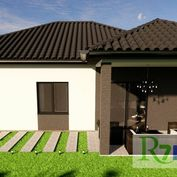 Novostavba 4 izb. rodinný dom len 30 minút od Bratislavy STANDARD č.17