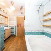 4-izbový byt, Miletičova, predaj, Ružinov