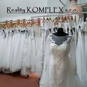 Na PREDAJ svadobný salón s kompletným zariadeným v centre Komárna
