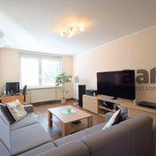 VIDEOPREHLIADKA - AARK: 3 izbový byt po kompletnej rekonštrukcii, Smolenice