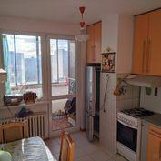 Prenájom, 3 izbový byt v Petržalke