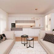 Na predaj doposiaľ neobývaný, veľkometrážny 3izb. byt po komplet luxusnej rekonštrukcii, 2x balkón