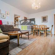 Rezervované - Zrekonštruovaný velký 3i. byt  78m2    s krásnym výhľadom na Nitru !!