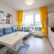 Veľmi pekný, nový 2i byt, 49 m2, zariadený, parkovanie, 2x balkón