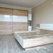 Na prenájom 1i byt Soblahovská po kompletnej rekonštrukcii