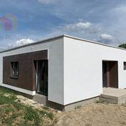 Prenájom 4-bytovej novostavby typu bungalov, Moravany nad Váhom