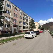 TOP Living: 2i byt – pôvodný stav- 62m2-výborná lokalita-Fončorda-Sadová ul. - EXKLUZÍVNE