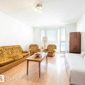 Arvin & Benet   Útulný byt s výbornou občianskou vybavenosťou