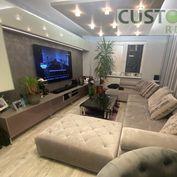 Nadštandartne zrekonštruovaný 4-izbový byt, 100 m2, Vlčince 3
